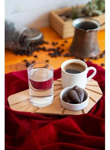 Joy Kitchen  Trıo Kahve Sunumu Renkli